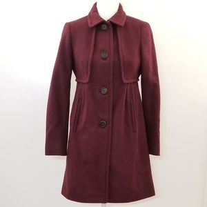 Brooks Brothers Coat Size 2P